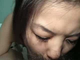 Koreansk mote babe homevideo 2