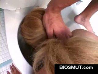 Toilet Humiliation