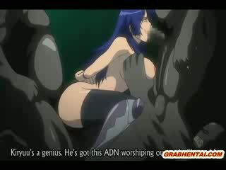 monsters, dibujos animados, hentai
