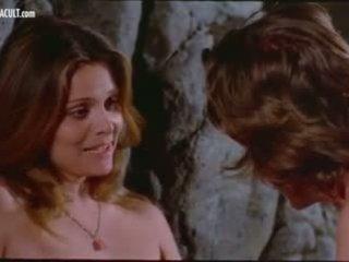 Silvia dionisio elizabeth turner naken från ondata di piacere