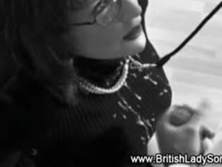 watch british real, ideal blowjob fresh, cumshot watch