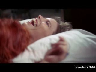 Candy clark unclothed itu orang yang fell untuk earth (1976)