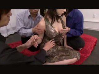 الجنس عن طريق الفم, اليابانية, اللعب