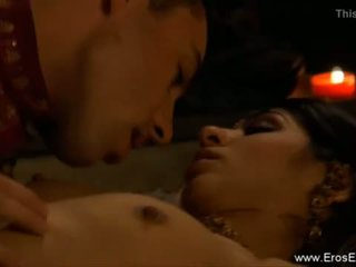 Egzotikus szex pozíciók tanít nekünk