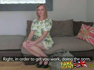 Fakeagentuk unexpected trojka prekvapenie od podvádzanie manželka