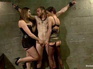 cbt, domina, hd porn