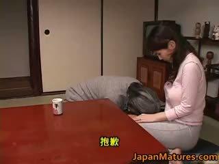 Juri yamaguchi 亚洲人 模型 gives part6