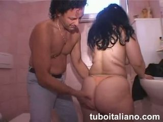 matur, italian, amator
