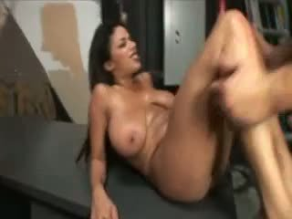 big boobs, threesomes, interracial