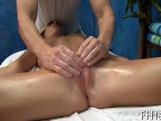 Xxx masáž klip scéna