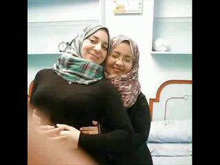 Tunisian 女同志 愛, 免費 愛 色情 視頻 19