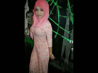 Turkish-arabic-asian hijapp ミックス photo 14