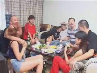 Chinese bojo exchange