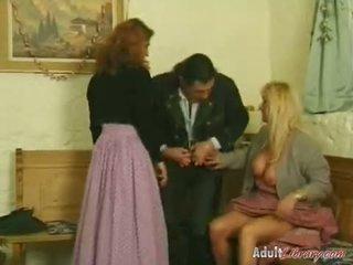 מין אוראלי ממשי, הטוב ביותר מין קבוצתי לבדוק, איכות יחסי מין בנרתיק מלא