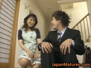 Kostenlos porno video japanisch frau matured fick groß titten