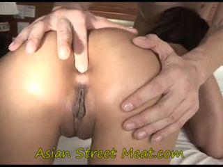 Asiatique ado inkpad
