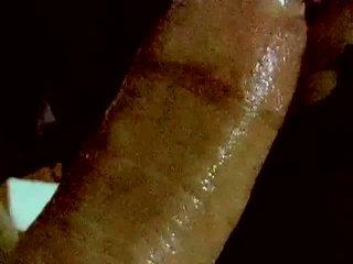 Thai ex-freundin giving gut cocksuck
