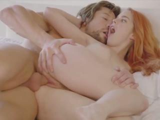 ισπανικά, κοκκινομάλλες, hd porn