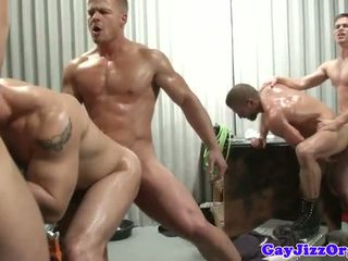 Muscular mechanics skupina assfucking