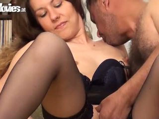 Amateur Girl From Austria Gets Pussy Pleased