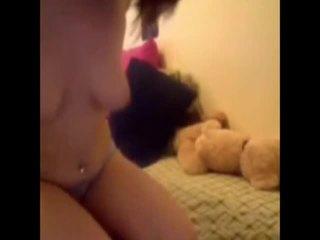 Alicia Love Inside The Amateur Porn Performance