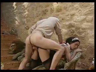 Classico francese: gratis vintage porno video 98