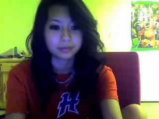omegle, किशोर, एशियाई