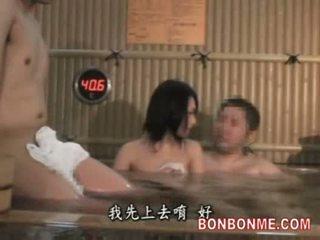 nice japanese video, pussyfucking, blowjob