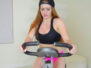 squirting, žaislai, big boobs