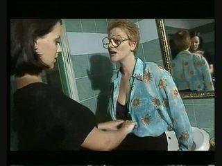 Italian groupsex at bar Video