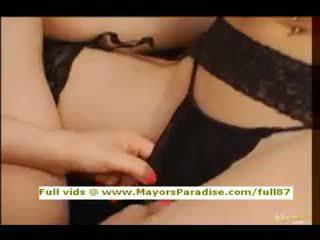 Maria at yuka osawa innocent asyano girls licking at