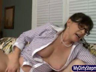 brunetă, sex oral, adolescență