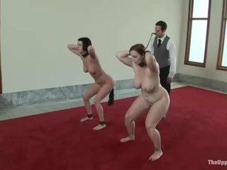 umiliazione, presentazione, bdsm
