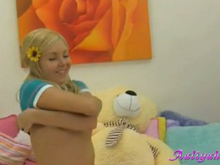 fresh young full, fun blondes, great teens new