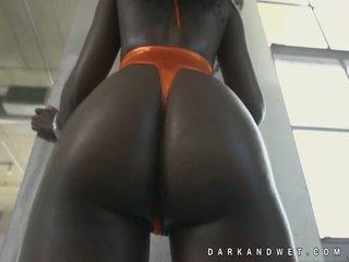 hot ebony, ideal pornstar, fun hardcore