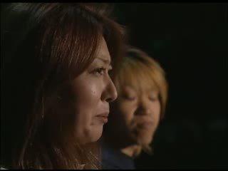 Japonesa mamá looks para cocks vídeo