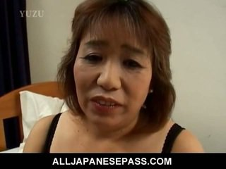 जापानी, प्राच्य, परिपक्व