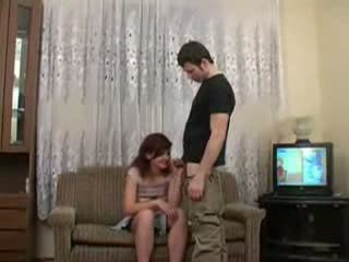 Friends μεθυσμένος/η sister seduced και πατήσαμε βίντεο