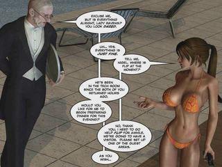 tegneserier, 3d cartoon sex movies, 3d porn animation