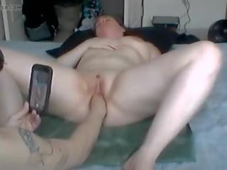 Én barátnő fisted mert a első idő, porn 0a