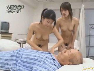 Азиатки мадами хардкор