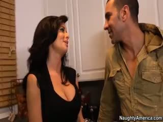 check brunette most, check big boobs full, blowjob quality
