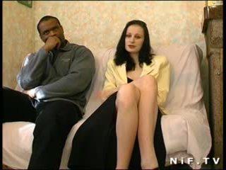 prantsuse, threesomes, päraku-
