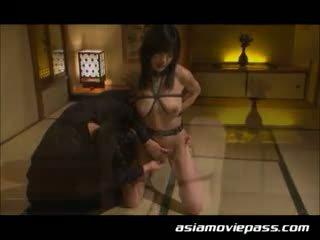 japão, bdsm, escravo