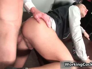 Shane frost shagging এবং বাইকের আসন চোষা