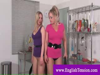 Mistresses punishing o weak fatalau