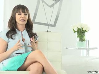 Chastity Lynn In Dana Dearmond S Clutches