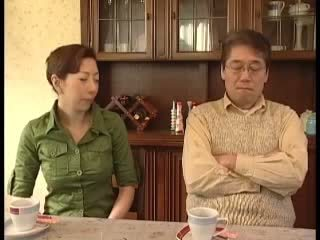 射精, 日本の, 熟女