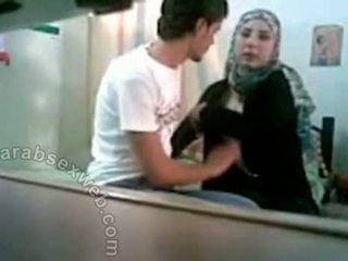 Hijab جنس videos-asw847