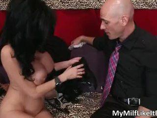 كبير أفضل, الثدي, أنت جنس